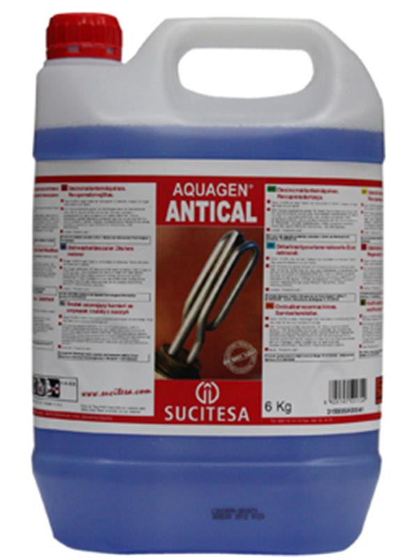 Aquagen Antical 6 L