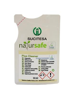 Natursafe Plus Cleaner 50ml -> 1L