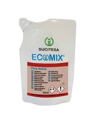 Ecomix Pure  Active 100ml -> 1L