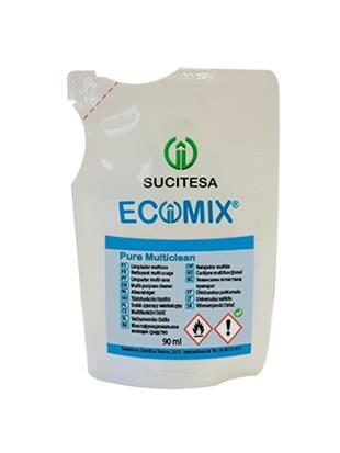 Ecomix Pure Multiclean 90ml -> 1L