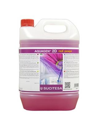 Aquagen 2D Red Sense 5L